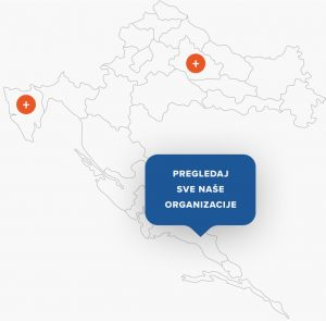 most homepage lokalne organizacije