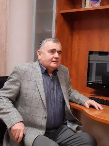 Nikola Horvatic
