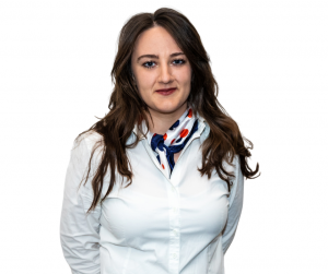 Sabina Marinov