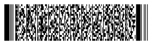 most barcode