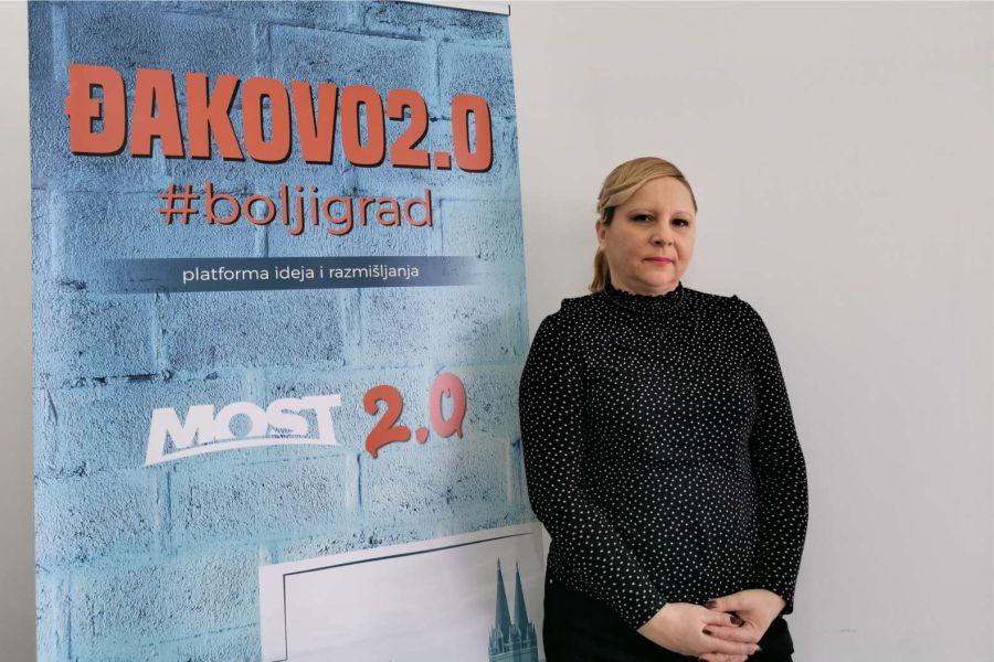 Irena Gluhak